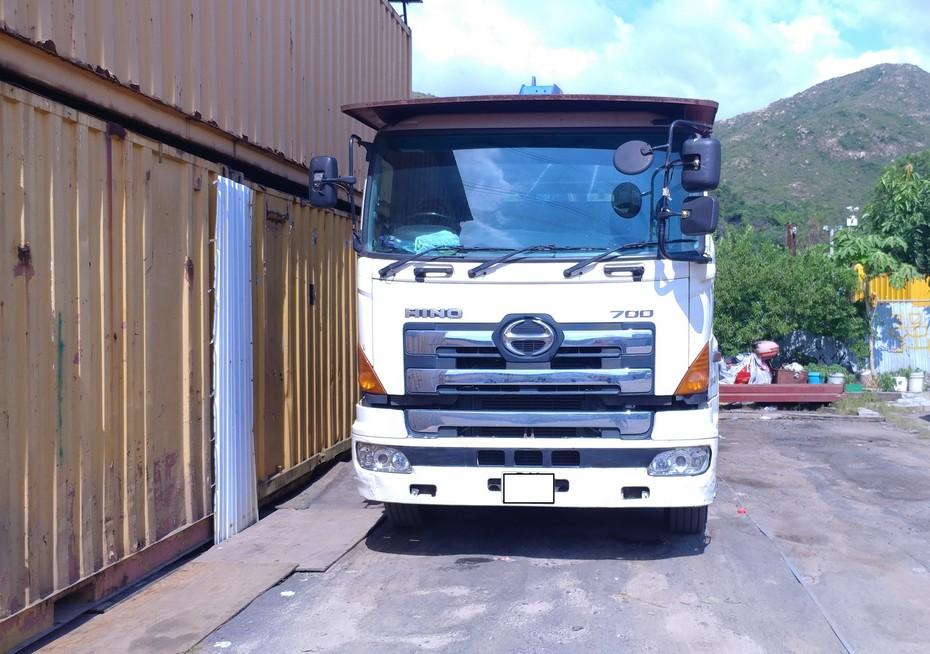 transport,motor vehicle,vehicle,truck,mode of transport