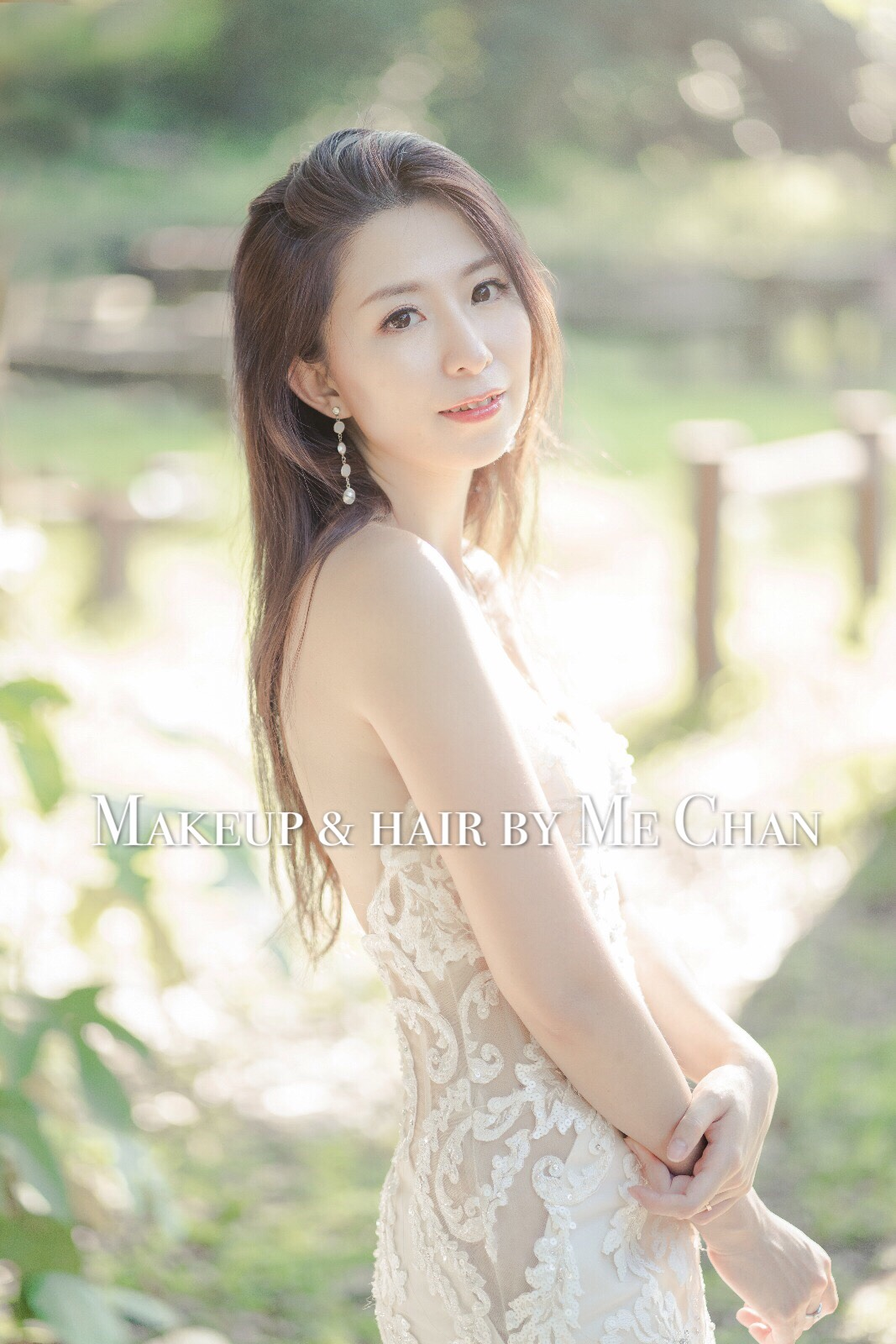 & HAIR BY E HAN,gown,photograph,beauty,skin,photo shoot