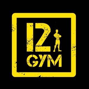 G/M,yellow,text,font,logo,signage