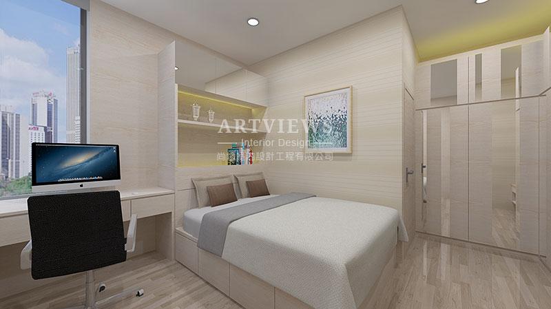 VIE nterior Desig 設計工程有:,Room,Property,Furniture,Interior design,Ceiling