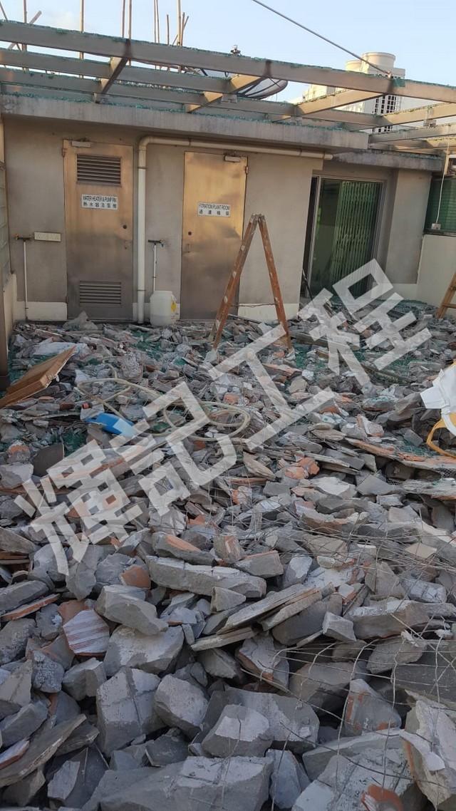 earthquake,earthquake,rubble,disaster,demolition