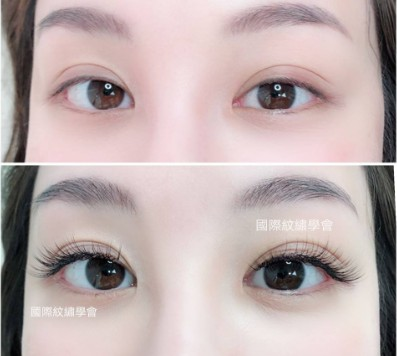 國 際紋繡學會,eyebrow,eyelash,nose,eye,forehead