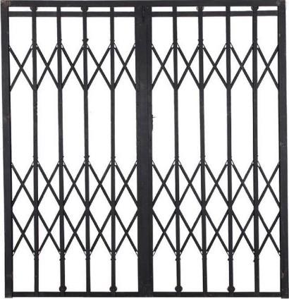 Iron,Fence,Metal,