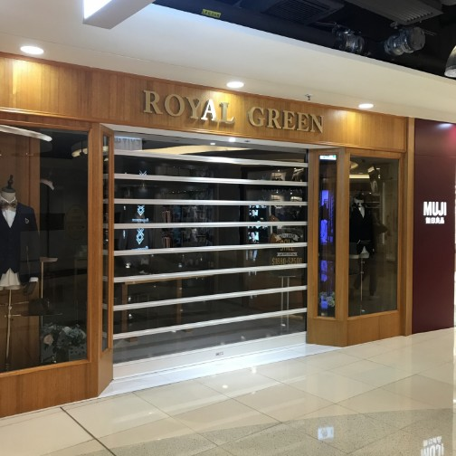 ROYAL GREEN,Building,Product,Footwear,Outlet store,Retail