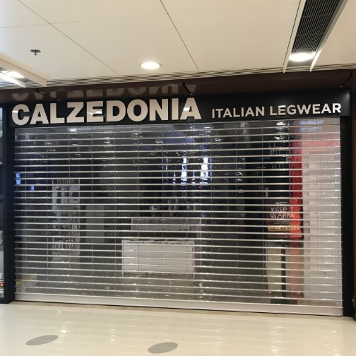CALZEDONIA ITALIAN LEGWEAR,Building,