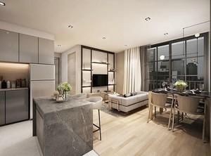 kitchen,interior design,room,living room,floor