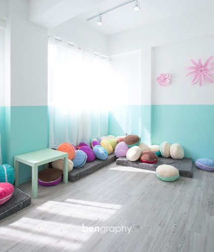 ben graphy,room,interior design,purple,floor,furniture