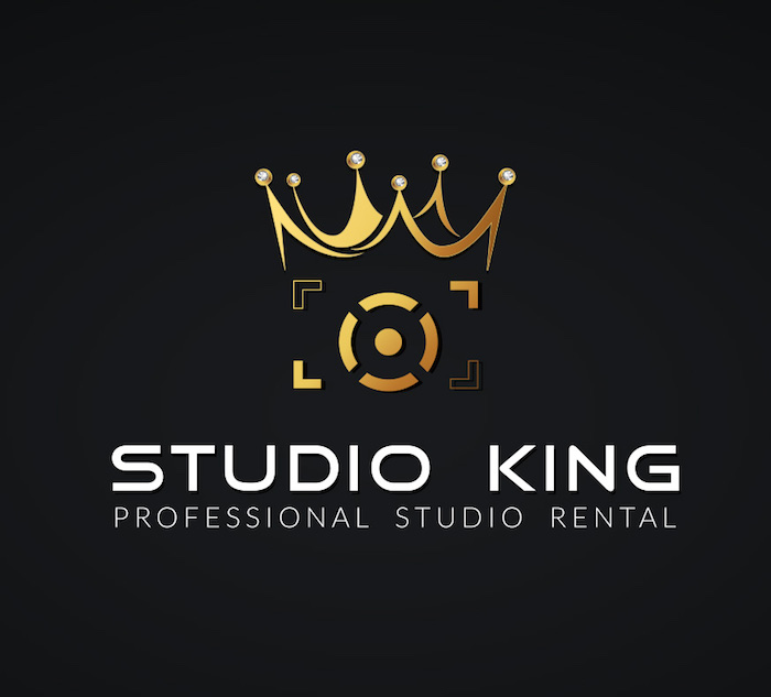 STUDIO KING PROFESSIONAL STUDIO RENTA L,text,logo,font,product,brand